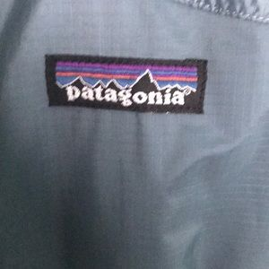 Patagonia Men's Windbreaker Like New Condition
